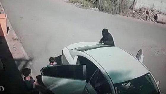 فيديو صادم: عصابة إسرائيلية تخطف طفلا فلسطينيا (7 سنوات) وتطلب فدية! صورة رقم 5