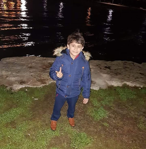 فيديو صادم: عصابة إسرائيلية تخطف طفلا فلسطينيا (7 سنوات) وتطلب فدية! صورة رقم 1
