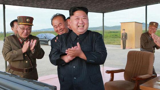 مثير للدهشة: رئيس كوريا الشمالية يحمل مرحاضه الشخصي معه لكل مكان! صورة رقم 2