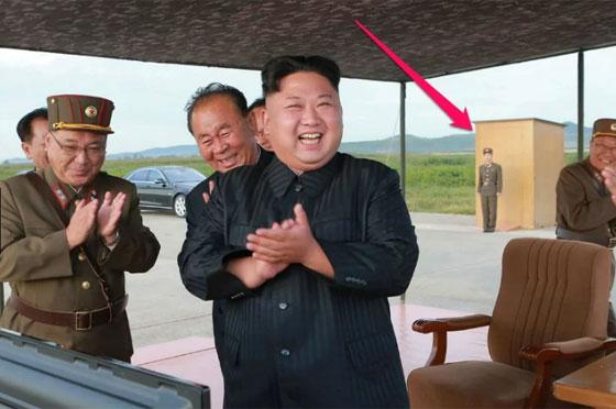مثير للدهشة: رئيس كوريا الشمالية يحمل مرحاضه الشخصي معه لكل مكان! صورة رقم 1