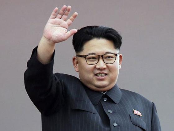 مثير للدهشة: رئيس كوريا الشمالية يحمل مرحاضه الشخصي معه لكل مكان! صورة رقم 3
