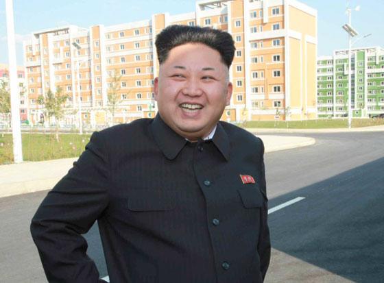 مثير للدهشة: رئيس كوريا الشمالية يحمل مرحاضه الشخصي معه لكل مكان! صورة رقم 4