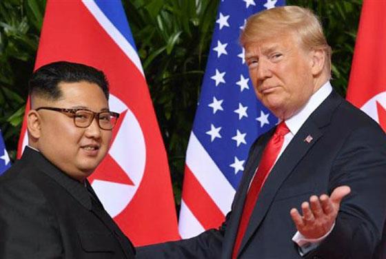 مثير للدهشة: رئيس كوريا الشمالية يحمل مرحاضه الشخصي معه لكل مكان! صورة رقم 5