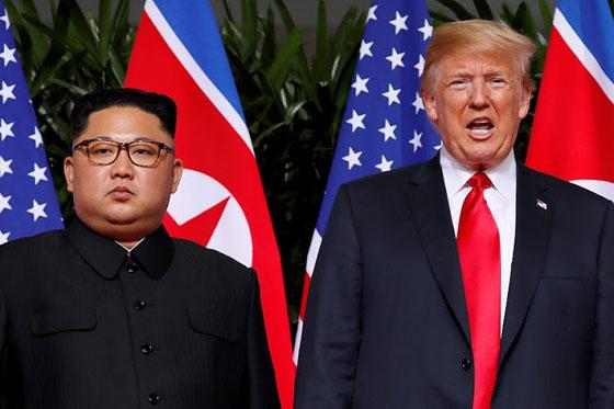 مثير للدهشة: رئيس كوريا الشمالية يحمل مرحاضه الشخصي معه لكل مكان! صورة رقم 6