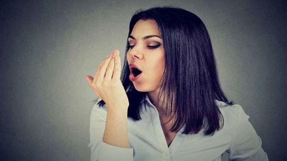 مجموعة حلول اذا كنت تعاني من رائحة الفم الكريهة... صورة رقم 3
