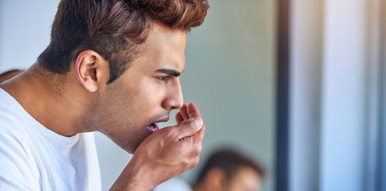 مجموعة حلول اذا كنت تعاني من رائحة الفم الكريهة... صورة رقم 2