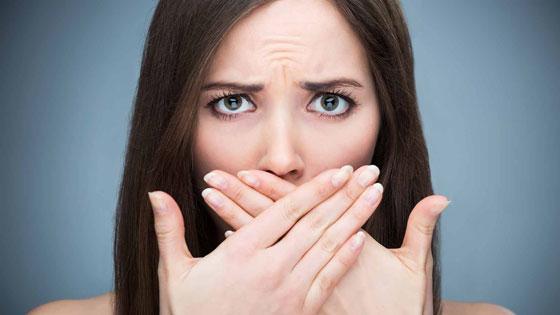 مجموعة حلول اذا كنت تعاني من رائحة الفم الكريهة... صورة رقم 1