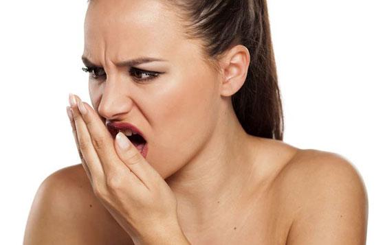 مجموعة حلول اذا كنت تعاني من رائحة الفم الكريهة... صورة رقم 5
