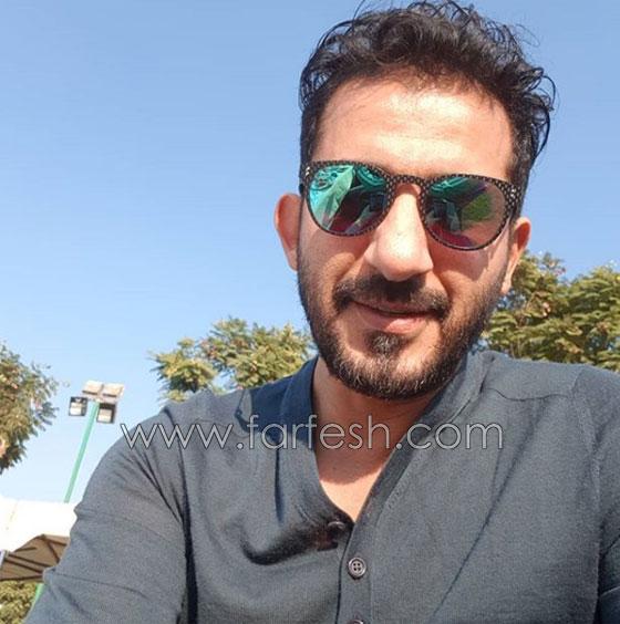 صورة رقم 13 -  احمد حلمي يكشف الحقيقة: هل سيشارك في عرب غوت تالنت؟
