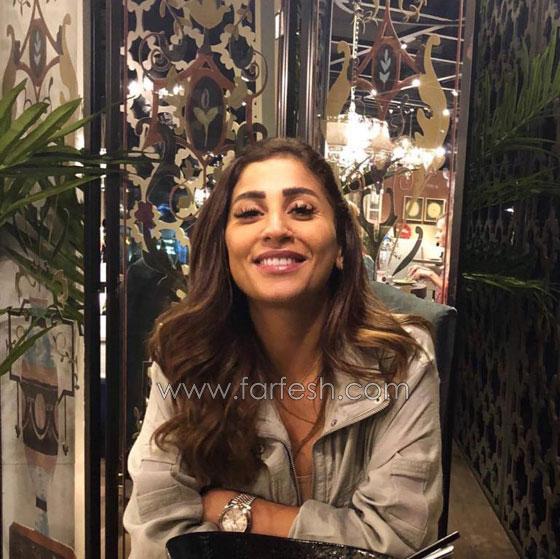 هل معقول ان يعلن عمرو دياب عن علاقة حب وصداقة مع دينا الشربيني دون زواج؟ صورة رقم 6