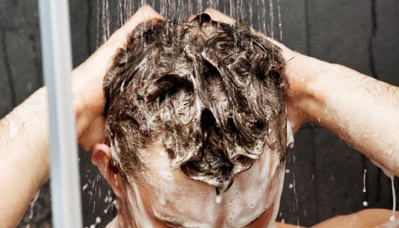 كم مرة يجب أن تغسل شعرك؟ صورة رقم 5