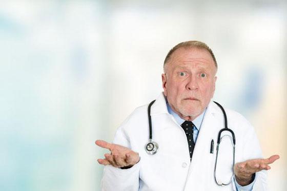 مجموعة أمراض ماكرة احيانا يخطئ الأطباء في تشخيصها  صورة رقم 11