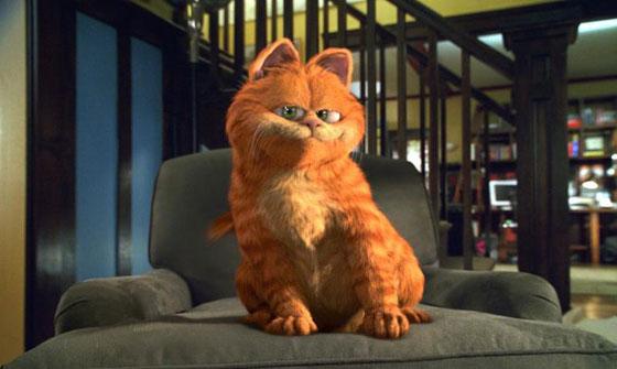بالصور.. أشهر 6 قطط في عالم الرسوم المتحركة صورة رقم 4