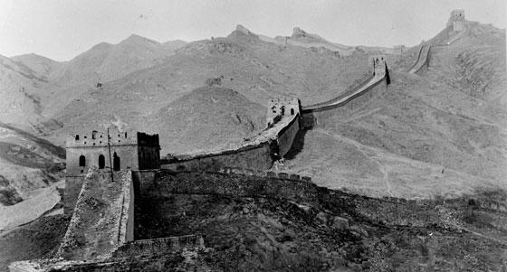 معلومات غريبة عن سور الصين العظيم صورة رقم 3