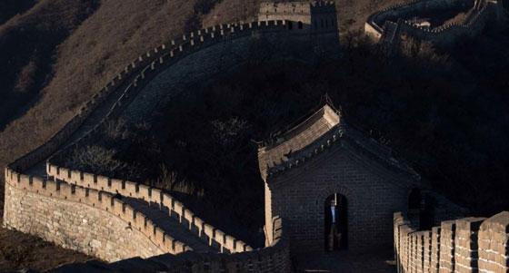 معلومات غريبة عن سور الصين العظيم صورة رقم 5