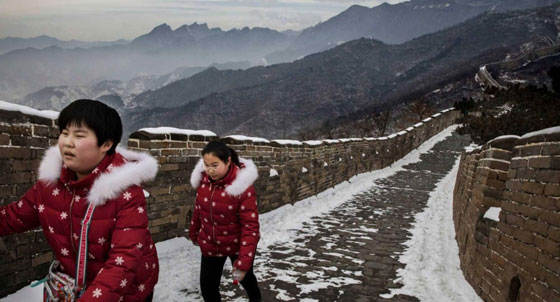 معلومات غريبة عن سور الصين العظيم صورة رقم 7