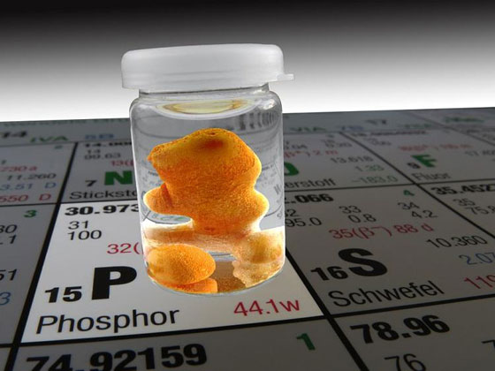 خلال إحدى التجارب الغريبة.. هكذا تم اكتشاف الفوسفور!!! صورة رقم 2