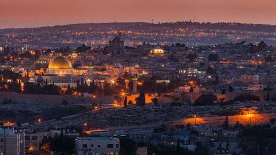 اكتشاف قرط ذهبي عمره 2200 عام يكشف حقائق نادرة عن القدس صورة رقم 6