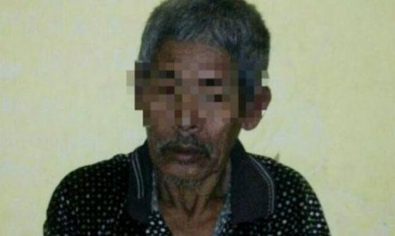 إندونيسيا: معالج ساحر احتجز فتاة داخل كهف واغتصبها لمدة 15 عاما! صورة رقم 1