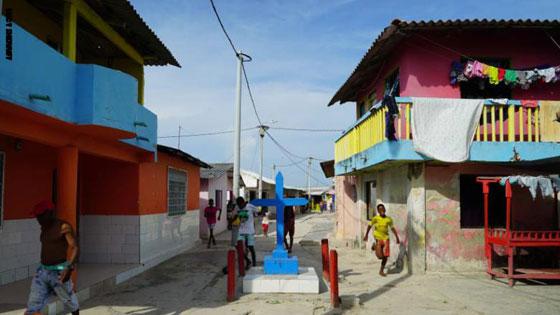أكثر المناطق كثافة سكانية: جزيرة بحجم ملعبي كرة قدم! صورة رقم 6
