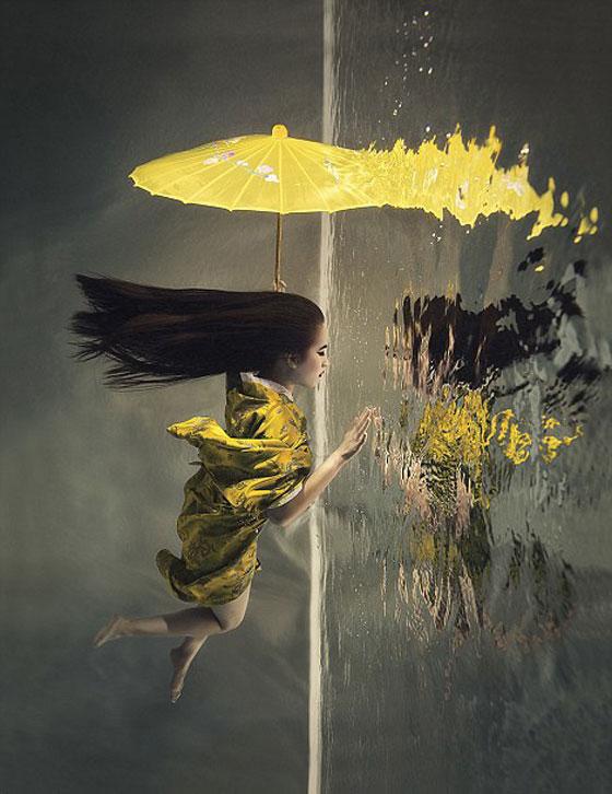 أشهر وأجمل الصور الفائزة بمسابقة التصوير تحت سطح الماء صورة رقم 13