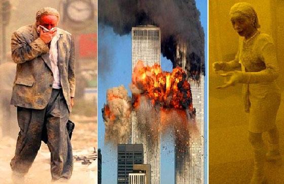 هجمات 11 سبتمبر.. مرور 18 عاما على أعنف هجوم إرهابي في أمريكا صورة رقم 3