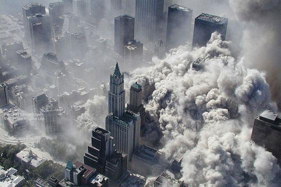 هجمات 11 سبتمبر.. مرور 18 عاما على أعنف هجوم إرهابي في أمريكا صورة رقم 4