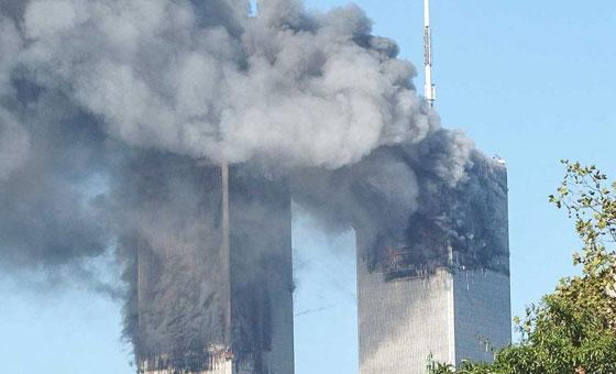 هجمات 11 سبتمبر.. مرور 18 عاما على أعنف هجوم إرهابي في أمريكا صورة رقم 26