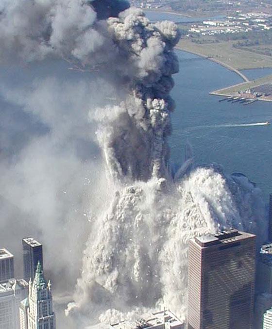 هجمات 11 سبتمبر.. مرور 18 عاما على أعنف هجوم إرهابي في أمريكا صورة رقم 27