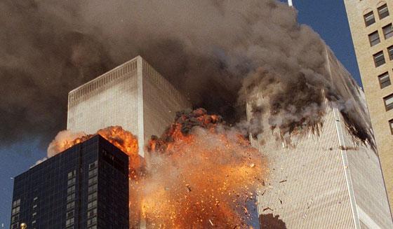 هجمات 11 سبتمبر.. مرور 18 عاما على أعنف هجوم إرهابي في أمريكا صورة رقم 28