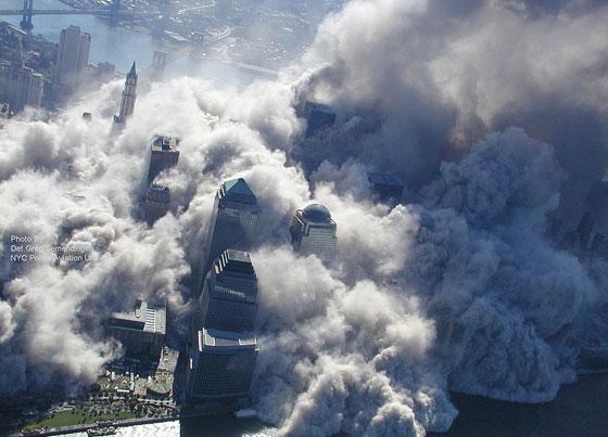 هجمات 11 سبتمبر.. مرور 18 عاما على أعنف هجوم إرهابي في أمريكا صورة رقم 29
