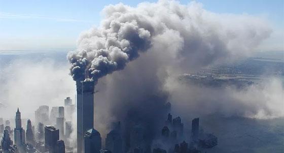 هجمات 11 سبتمبر.. مرور 18 عاما على أعنف هجوم إرهابي في أمريكا صورة رقم 30
