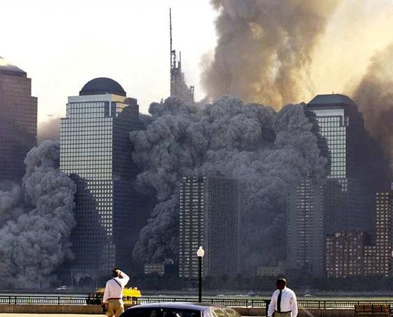 هجمات 11 سبتمبر.. مرور 18 عاما على أعنف هجوم إرهابي في أمريكا صورة رقم 31