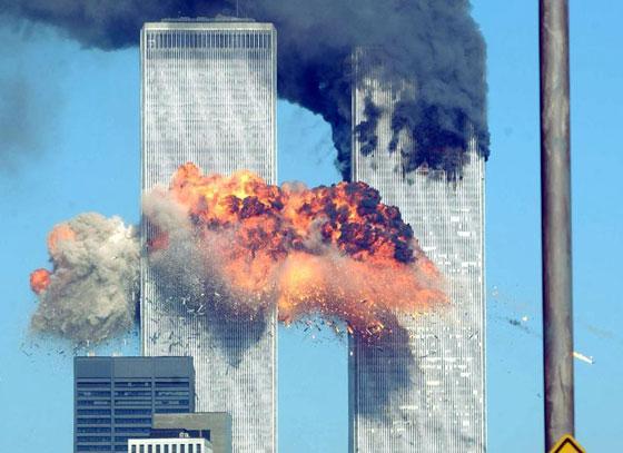 هجمات 11 سبتمبر.. مرور 18 عاما على أعنف هجوم إرهابي في أمريكا صورة رقم 1