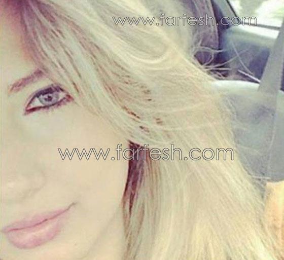 حصريا في فرفش بلس: صور انجيلا بشارة زوجة وائل كفوري بجمال مذهل صورة رقم 7