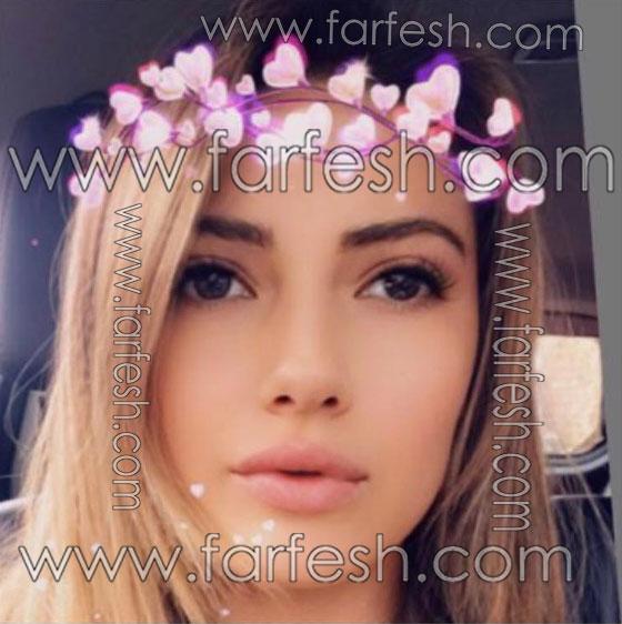 حصريا في فرفش بلس: صور انجيلا بشارة زوجة وائل كفوري بجمال مذهل صورة رقم 4