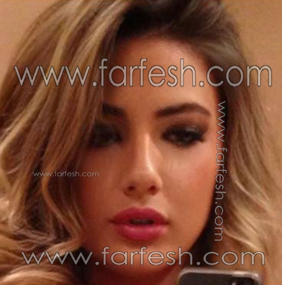 حصريا في فرفش بلس: صور انجيلا بشارة زوجة وائل كفوري بجمال مذهل صورة رقم 5