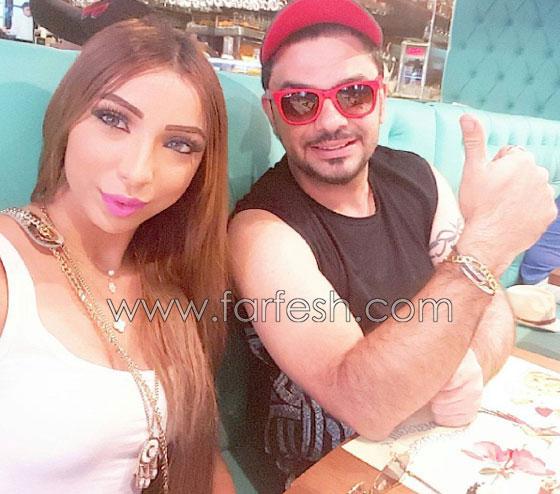 محمد الترك والد حلا وزوج دنيا بطمة يعلن في فيديو صادم: أنا مصاب بالسرطان! صورة رقم 3