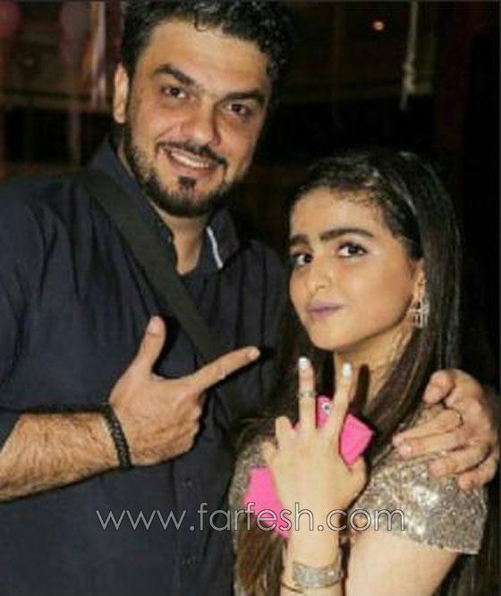 محمد الترك والد حلا وزوج دنيا بطمة يعلن في فيديو صادم: أنا مصاب بالسرطان! صورة رقم 2
