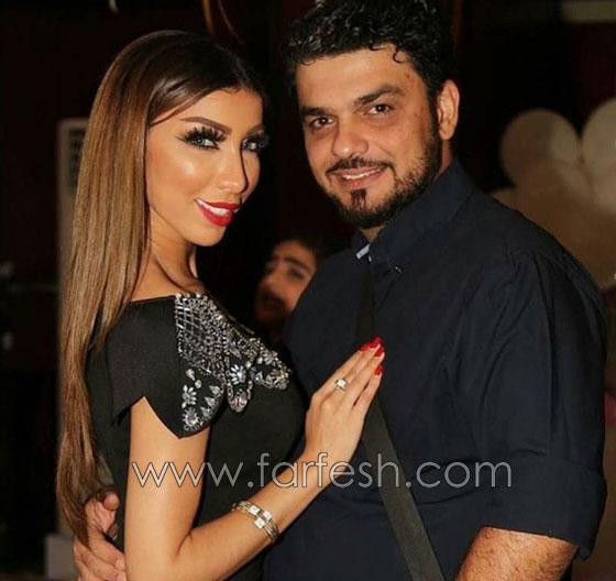 محمد الترك والد حلا وزوج دنيا بطمة يعلن في فيديو صادم: أنا مصاب بالسرطان! صورة رقم 10