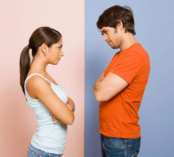صورة رقم 4 - بمساعدة لغة الجسد.. 6 مؤشرات تدل على كذب زوجك! تعرفي إليها