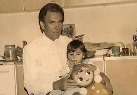 بالفيديو والصور.. عجوز (94 عاما) يحقق حلمه قبل يومين من وفاته! صورة رقم 13