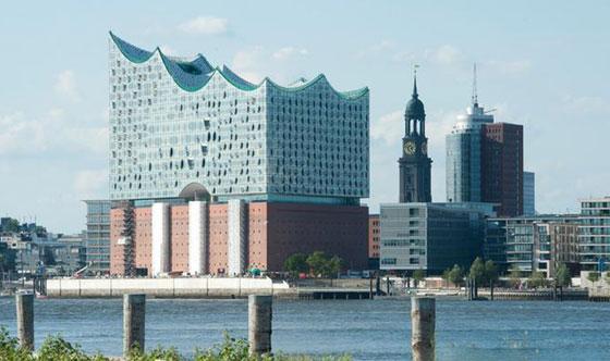 صور: أهم الأعمال المعمارية التي لم تكتمل بعد والعمل عليها مستمر منذ سنين صورة رقم 3