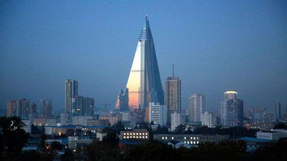 صور: أهم الأعمال المعمارية التي لم تكتمل بعد والعمل عليها مستمر منذ سنين صورة رقم 9
