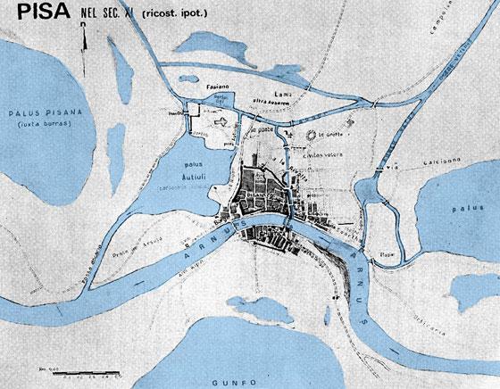 هذه هي حكاية برج بيزا المائل.. تطلب بناؤه 200 عاما! صورة رقم 5