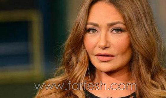 صورة ليلى علوي تصدم جمهورها: شعر مبعثر ومكياج باهت وزيادة وزن صادمة صورة رقم 3