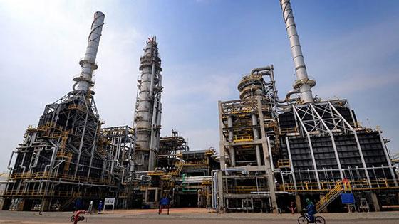 شركات النفط والغاز ذات أعلى قيمة سوقية في العالم... صورة رقم 1