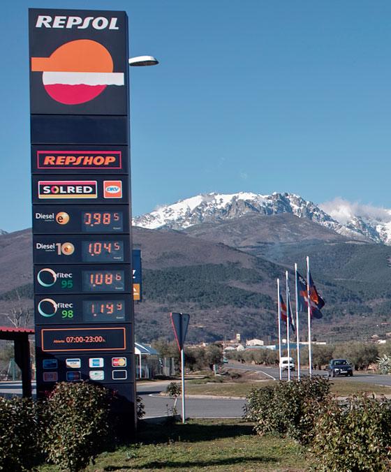 شركات النفط والغاز ذات أعلى قيمة سوقية في العالم... صورة رقم 3