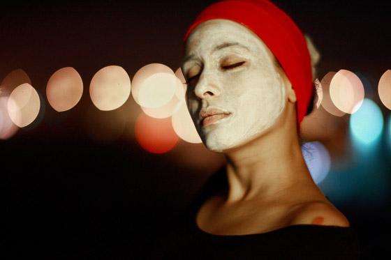صورة رقم 5 - خطوات سهلة وعملية  للحفاظ على بشرة نقية وصحية