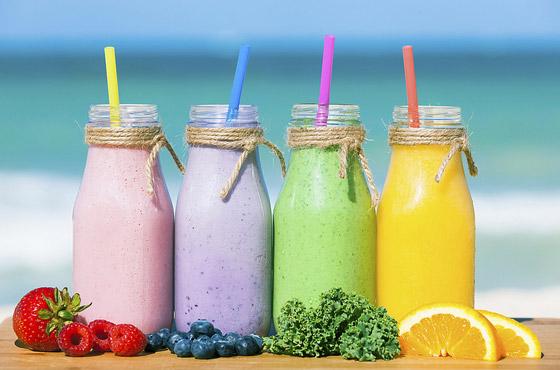 دراسة حديثة تؤكد: أفضل دايت لتنزيل الوزن هو المشروبات والحساء فقط! صورة رقم 12